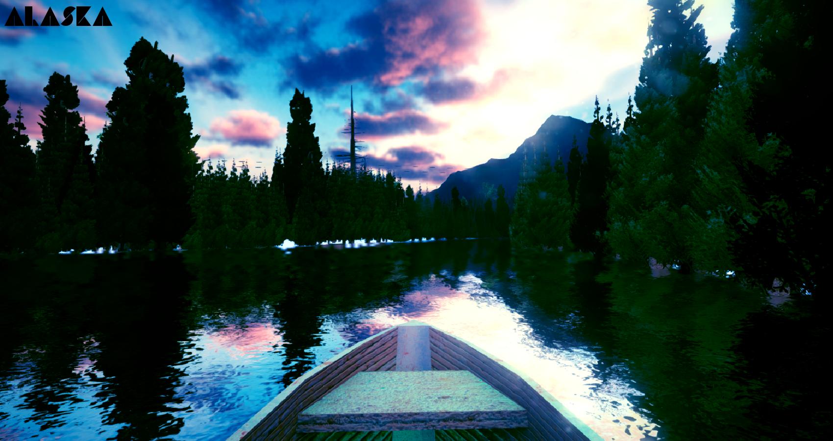 Alaska Game