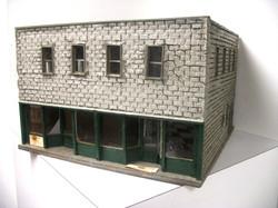 Lebanon Junction Building 6