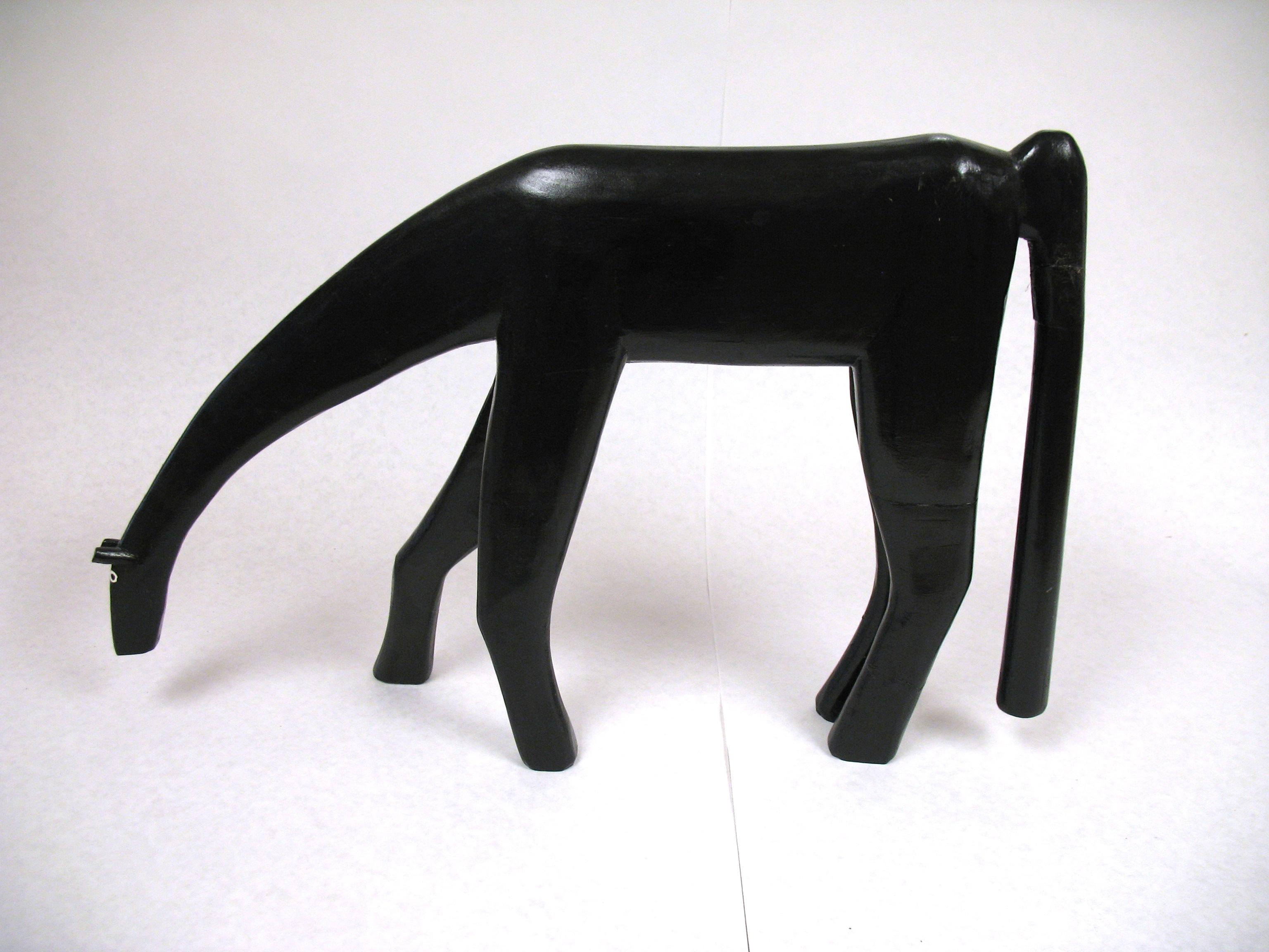 Black Horse