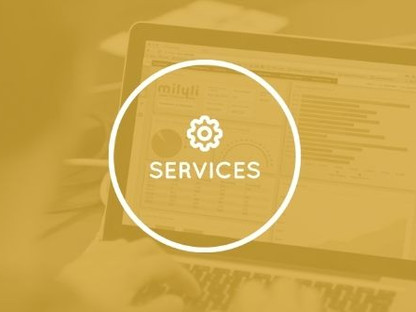 Leading Service Provider Saves Time andSecures Reviews with Custom Development Solution