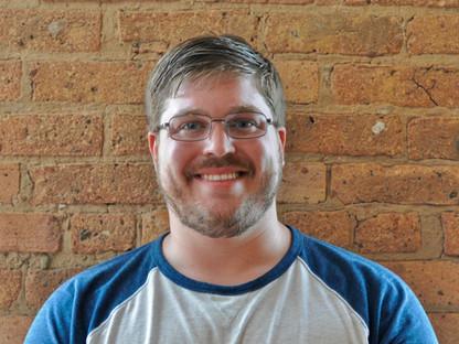 Cooper Legg | Senior Customer Advocate
