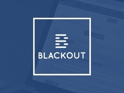 Pharma Review with Thousands of Emails Processed with Blackout