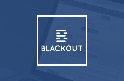 Blackout Makes Quick Work of CCPA Request with Half-Million Documents