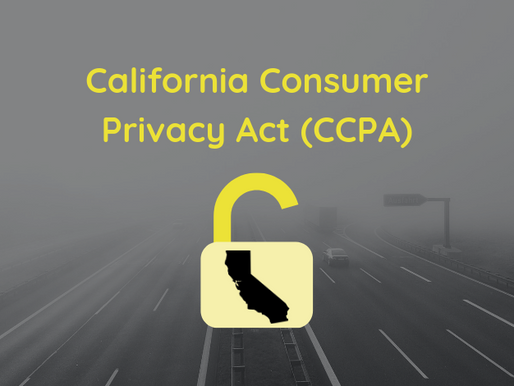 How To Prepare For the California Consumer Privacy Act's Impact on eDiscovery