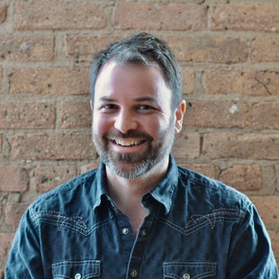 Jed Cassinelli| VP, Services + Founder