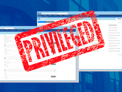 Advice for Verifying eDiscovery Privilege Logs (and Evaluating the Tools That Build Them)