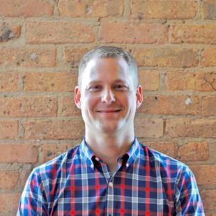 Peter Nachtsheim | Director of Finance