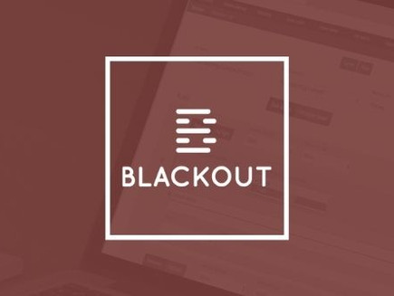 Blackout Early Adopter Speeds Through Reviews Full of Low-Quality Images