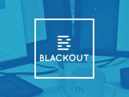 Automating Excels with Blackout Cuts 235 Days from Review