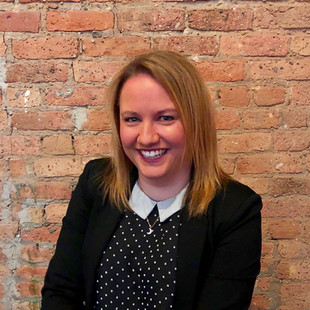 Kristy Sullivan | HR Manager