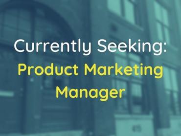 Milyli Job Listing | Product Marketing Manager | Chicago, IL