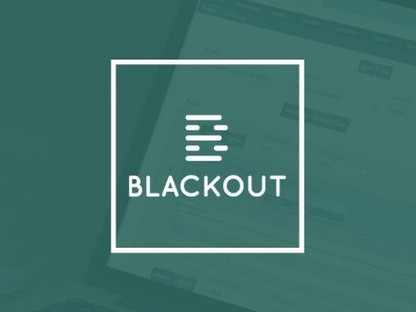 Blackout Assists with Sensitive PII In Decades-Old, Scanned Documents