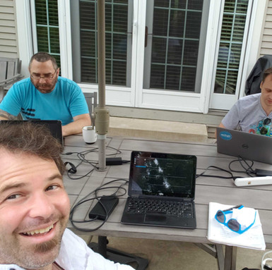 Remote Founders Meeting 2020