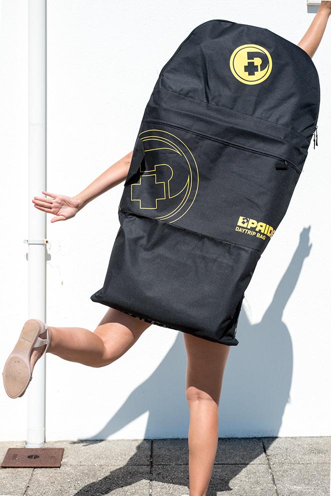Pride Bodyboard bags