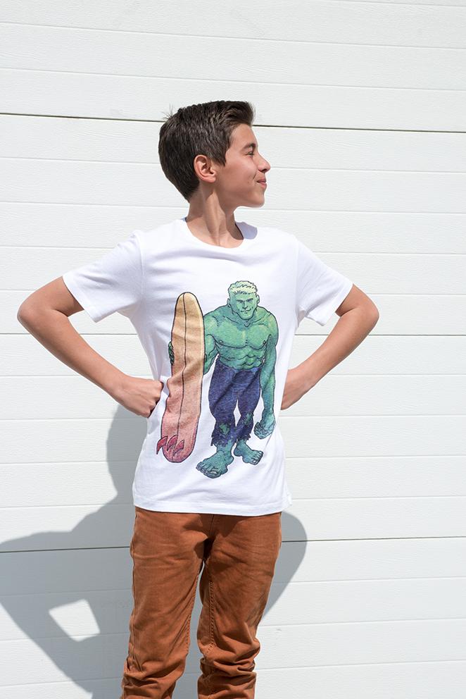 Vazva Kid's t-shirts