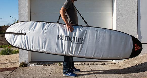 KOMUNITY Longboard