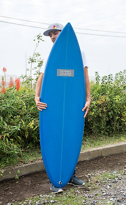 CI The Single Fin