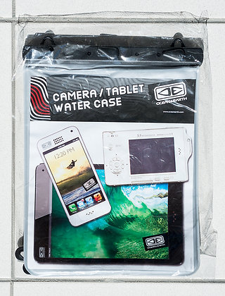 Ocean & Earth Camera Tablet Water Case