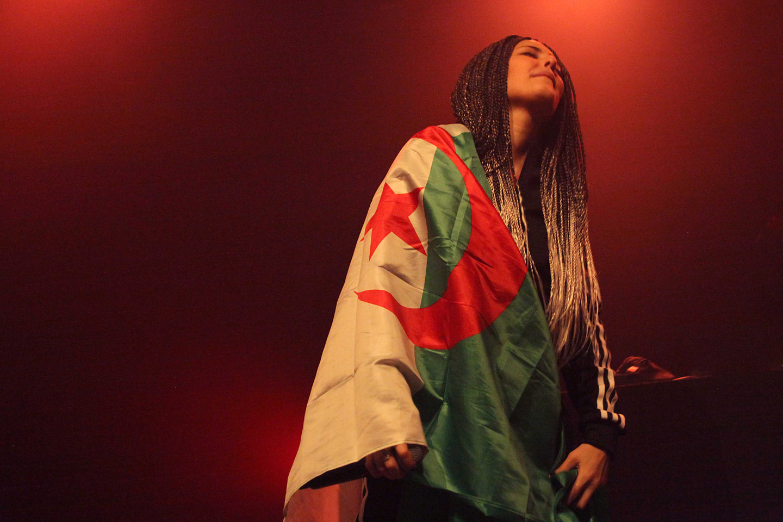 Raja Meziane Live @Lyon