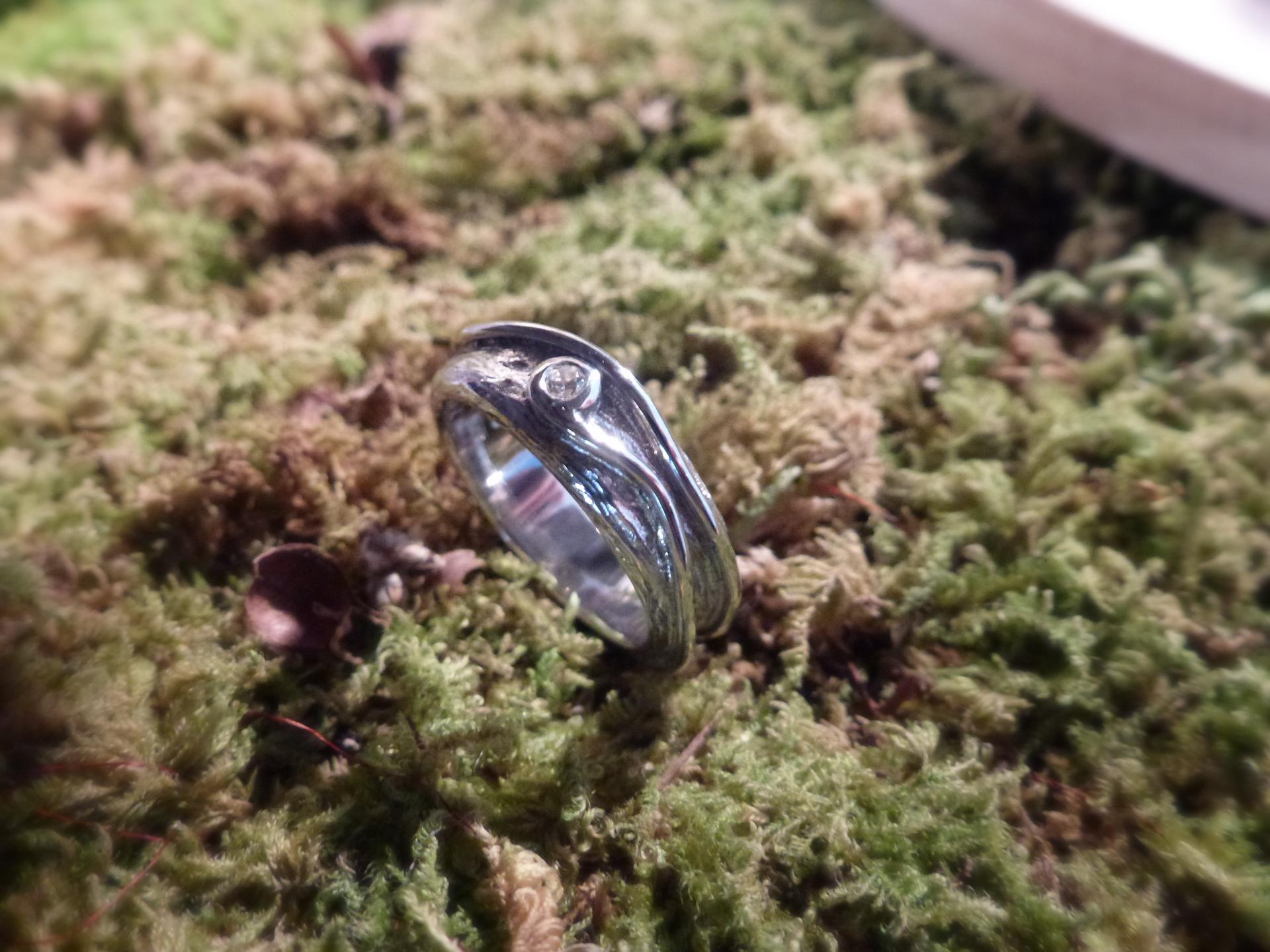 Argent - Diamant