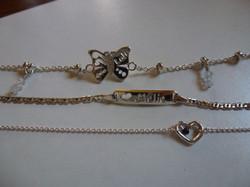 Bracelets enfants
