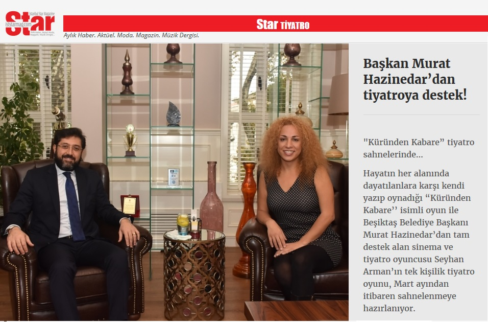 İstanbul Starmag
