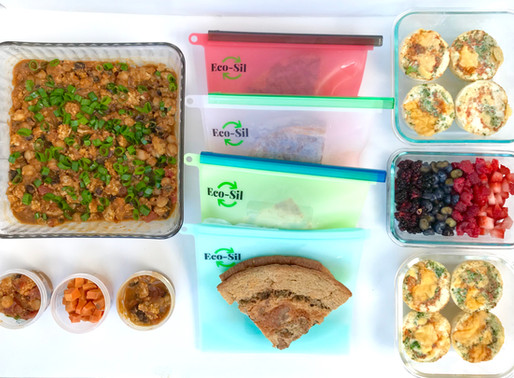 Food Prep…The Nitty Gritty