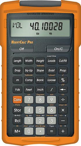 Calculated Industries HeavyCalc Pro Calculator