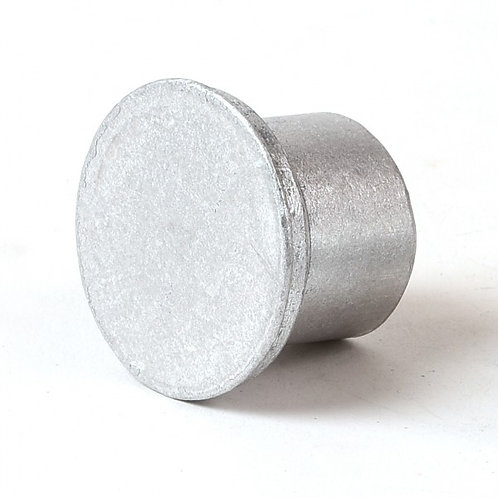 """Aluminum Cap For 5/8"""" Rebar - Select Sizes"""