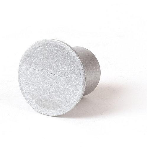 """Aluminum Cap For 1/2"""" Rebar - Select Sizes"""