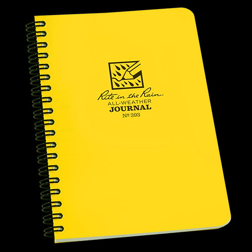Rite in the Rain Side-Spiral Notebook - Journal