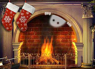 The Ghost (Story) of Christmas Past