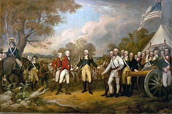 A Reported Psychic Vision During the American Revolution