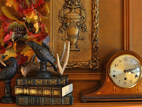 The Clock Stops for Thee: On a Seemingly Anomalous Physical Effect Reported Around the Time of Death