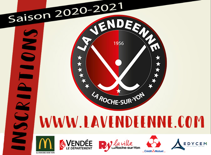 Inscription 2020-21