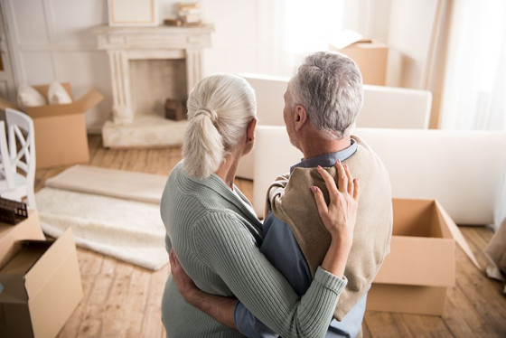 Living Longer Means You Should Plan for Aging in Place and Pursuing Your Dreams!