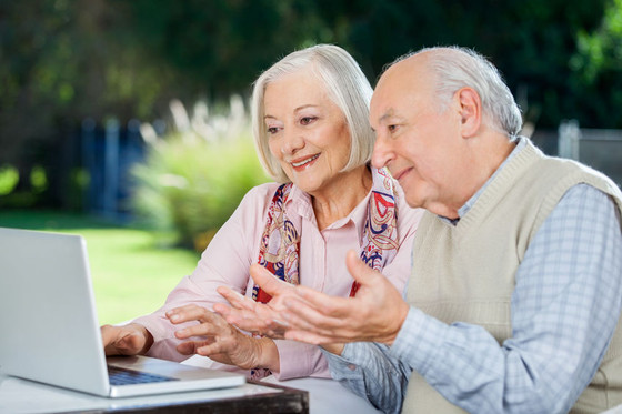 What to Look for When Buying a Home for Senior Living