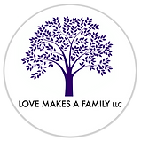 Audrey Oxenhorn MSW LCSW- Love Makes a Family LLC