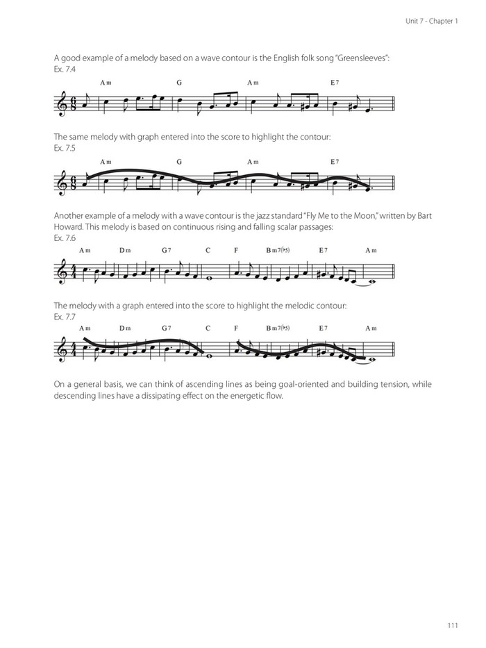 Guitar Technique 1 Page Missing Melody.j