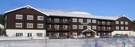 Trysil-Knut+Hotell+Sjumilskogen+booking+