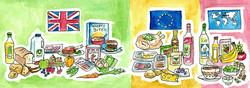 19 Food Sourcing