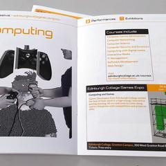 GLOW Computing