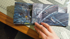 Three by Three Book 9