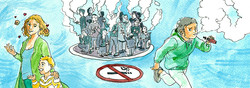11 Tobacco: Ban