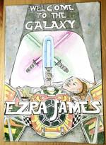 Bienvenue dans la galaxie