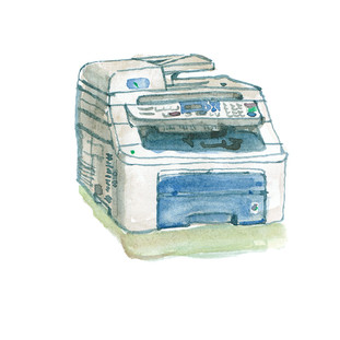 14 Printer