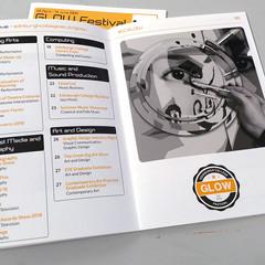 GLOW Booklet Index