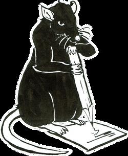 Rat Day 4
