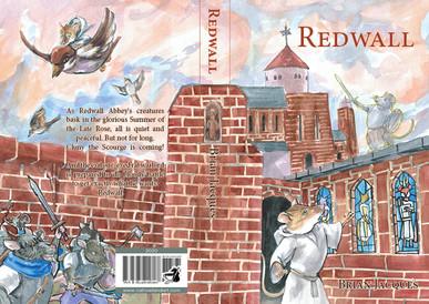Full Cover Redwall