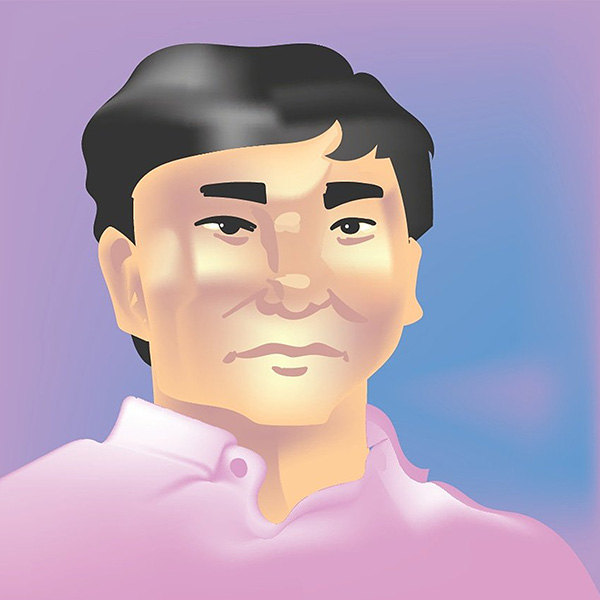 10 Jackie Chan